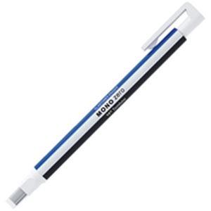 【マラソンでポイント最大43倍】(業務用100セット) トンボ鉛筆 消しゴム モノゼロ 角型 EH-KUS