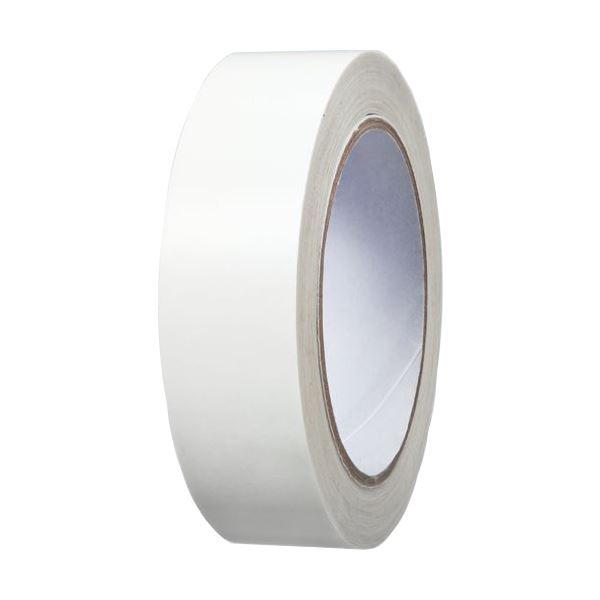 【スーパーセールでポイント最大44倍】(まとめ) TANOSEE 紙両面テープ カッターなし 30mm×20m 1セット(10巻) 【×2セット】
