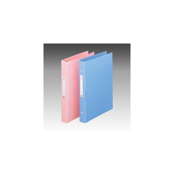 (業務用10セット) LIHIT LAB. メディカルサポートブック HB677-1 ブルー
