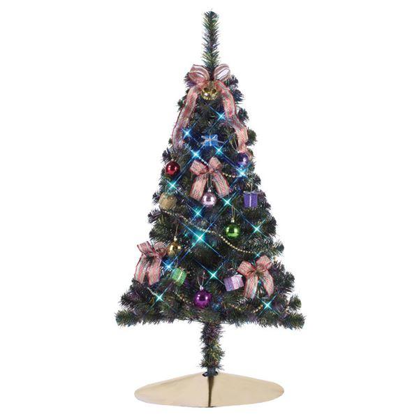 【スーパーセールでポイント最大43倍】クリスマスツリー 【マルチポップ】 150cmサイズ 『セットツリー』 〔イベント パーティー〕