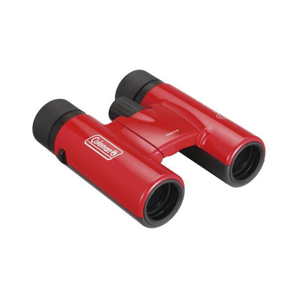 ビクセン 双眼鏡 コールマン H8×25 レッド 14582-9