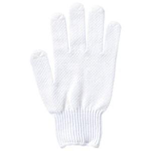 【スーパーセールでポイント最大44倍】(業務用50セット) アトム 綿すべり止め手袋 BP1810-5P 5双組