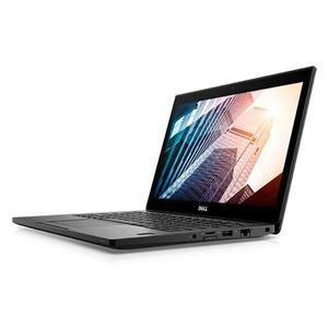 DELL Latitude 12 7000シリーズ(7290)(Win10Pro64bit/4GB/Corei5-8350U/128GB/No-Drive/HD/TypeC/3年保守/Officeなし)