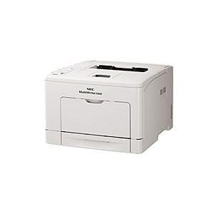 NEC MultiWriter 5300モノクロページプリンタ A4 PR-L5300 1台