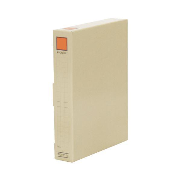 (まとめ) キングジム 保存ケースファイル A4背幅56mm 4275 1個 【×50セット】