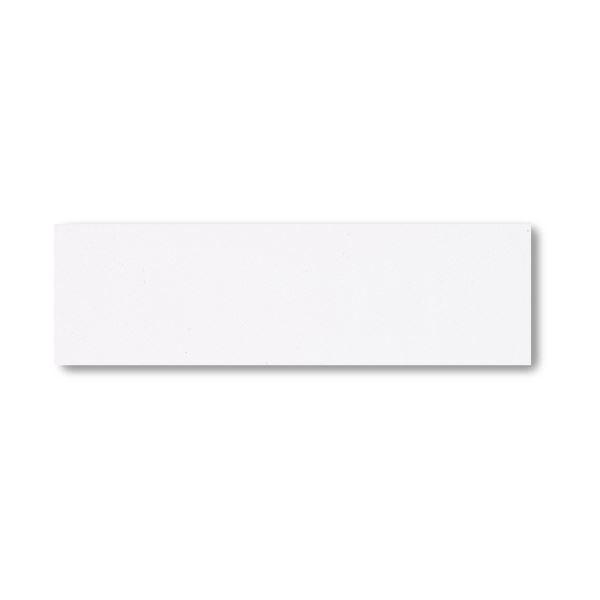 (まとめ) ソニック マグネットシート ミニサイズ 30×100×0.8mm 白 MS-350-W 1パック(10枚) 【×30セット】
