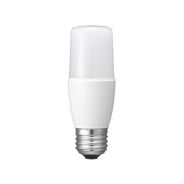 【スーパーセールでポイント最大44倍】5個セット YAZAWA T形LED 40W形 E26 電球色 LDT5LGX5