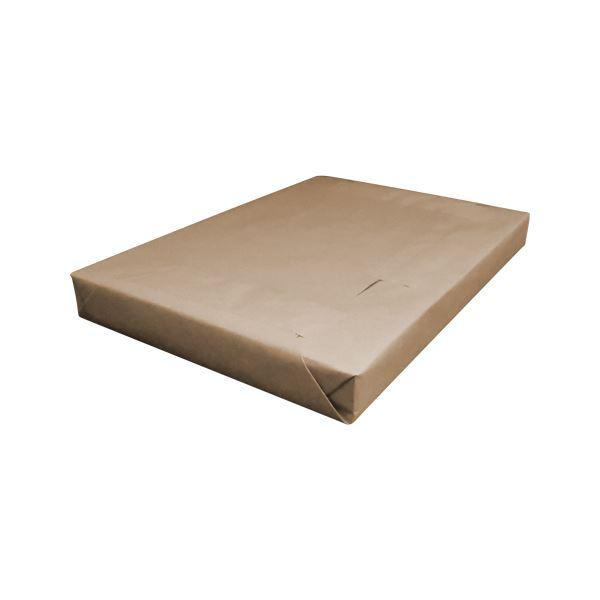(まとめ) 王子製紙 OKトップコートマットNA3Y目 81.4g 1冊(500枚) 【×5セット】