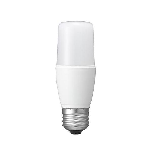 【スーパーセールでポイント最大44倍】5個セット YAZAWA T形LED 40W形 E26 昼白色 LDT5NGX5