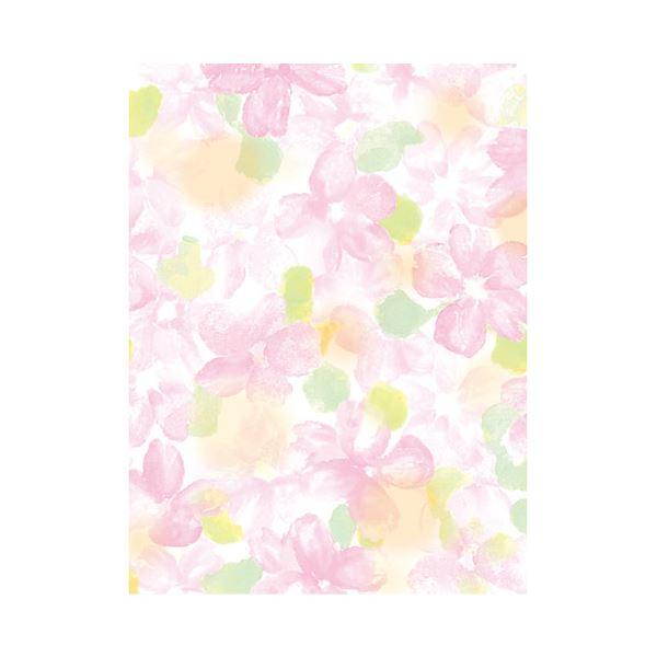 (まとめ)タカ印 包装紙 アモール 半才判 49-1502【×30セット】