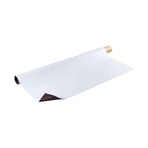 TANOSEE ホワイトボードシート幅広サイズ 1200×3600×0.5mm 1枚