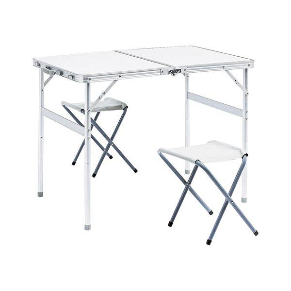 【スーパーセールでポイント最大44倍】テーブルチェアーセット(テーブル×1、チェア×2) K90808639