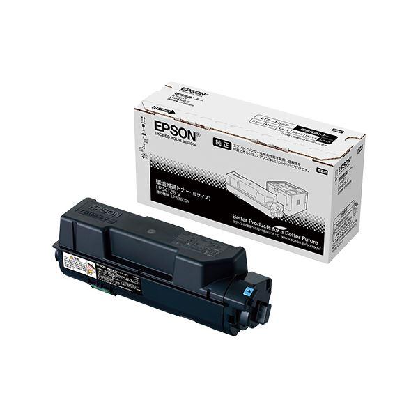 A4モノクロページプリンター用 環境推進トナー/Lサイズ(約13300ページ)