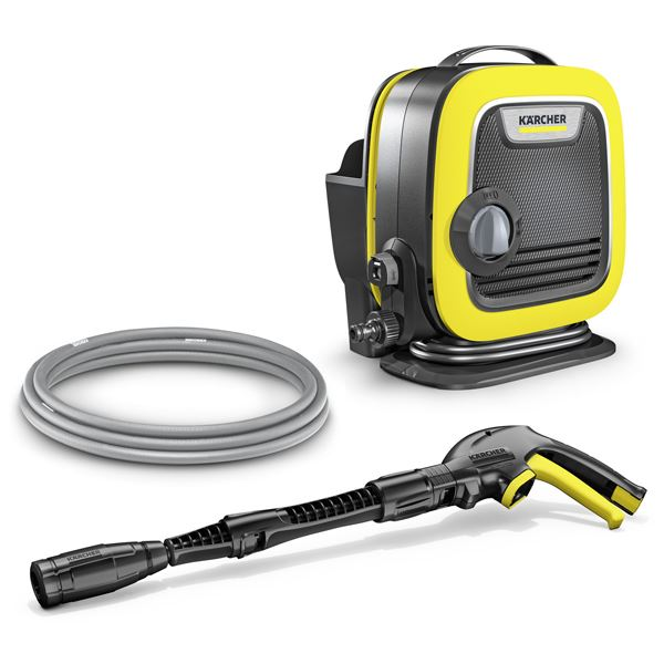 KARCHER MINI 16000500 高圧洗浄機 K