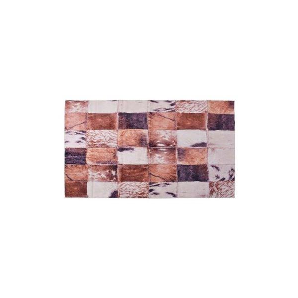 モダン ラグマット/絨毯 【RG-14】 160mm×230mm 長方形 ポリエステル 〔リビング ダイニング フロア 居間〕