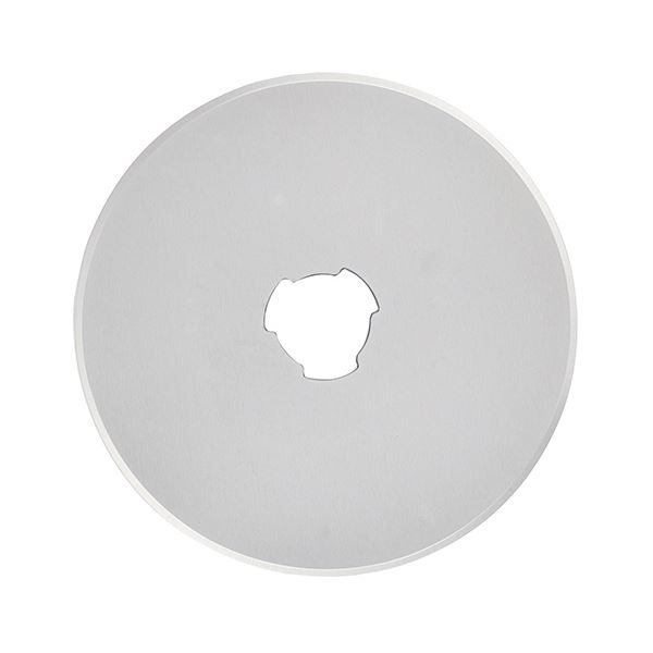 円形刃45mm替刃RB45-1 オルファ 【×50セット】 (まとめ) 1枚
