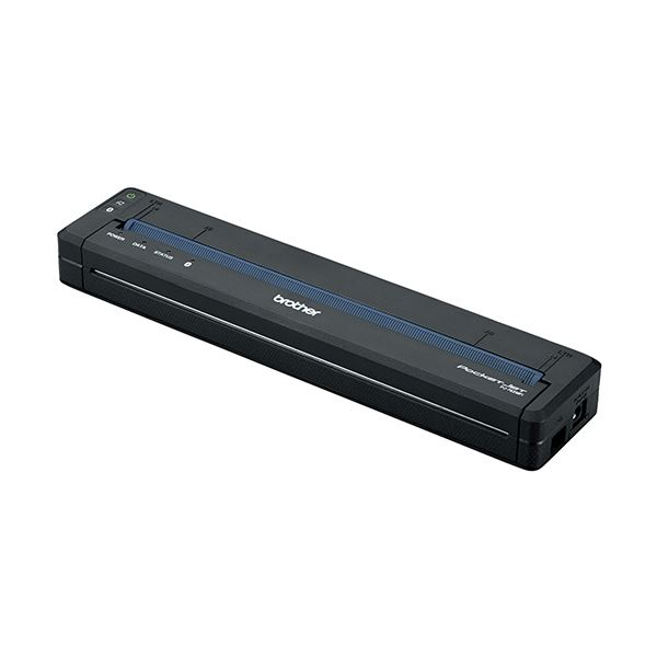 ブラザー PocketJetモバイルプリンタ A4 PJ-763MFi 1台
