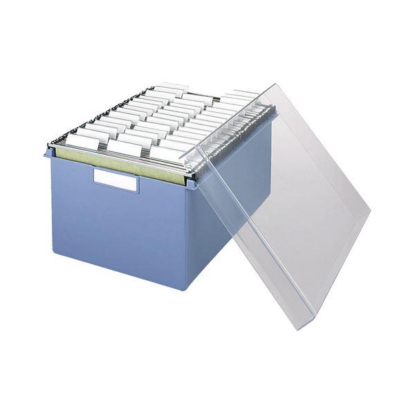 (まとめ)コクヨ 伝票ファイルボックスセット A5 ハンギングフォルダー40枚付 A5-DBS 【×3セット】