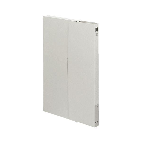 (まとめ) コクヨ ケースファイル A4背幅17mm グレー フ-950M 1パック(3冊) 【×30セット】