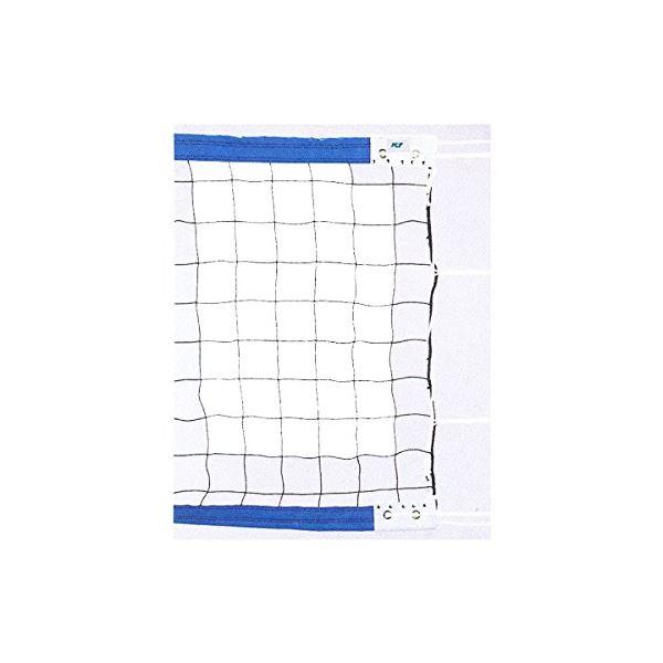 KTネット ビーチバレーネット 日本製 【サイズ:巾100cm×長さ850×網目10cm】 KT187