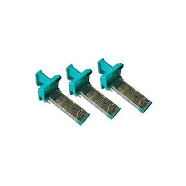 (まとめ)キヤノン 交換用ステイプル針ステイプルカートリッジS1 0361B014 1箱(3000本:1000本×3個)【×5セット】