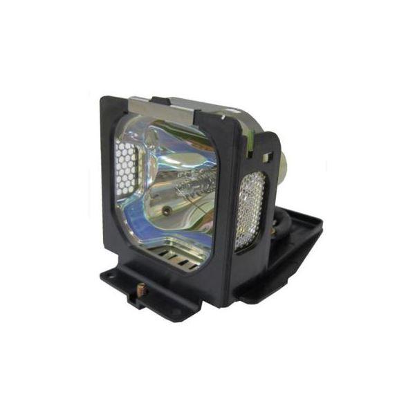 キヤノン プロジェクター交換ランプLV-LP18 LV-7215・7210用 9268A001 1個