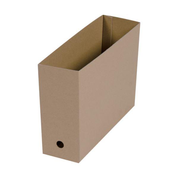 (まとめ) TRUSCO段ボール製A4横型ファイルボックス 間口103 DB-BOXYW 1冊 【×30セット】
