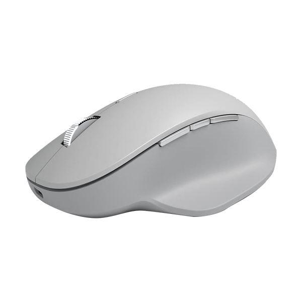【マラソンでポイント最大43倍】マイクロソフト Surfaceプレシジョン マウス FUH-00007O 1個