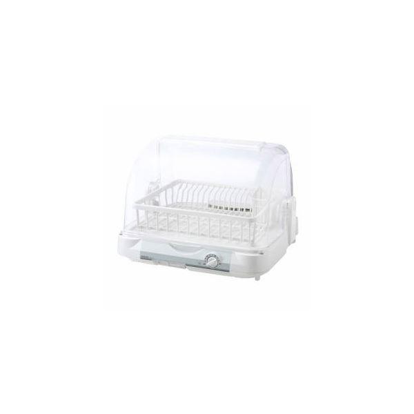コイズミ 食器乾燥機 ホワイト KDE5000W