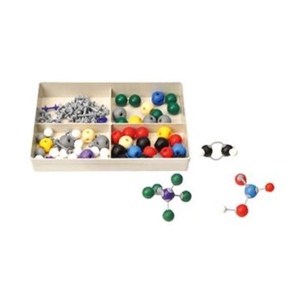 分子構造模型 有機・無機セット KI-Y