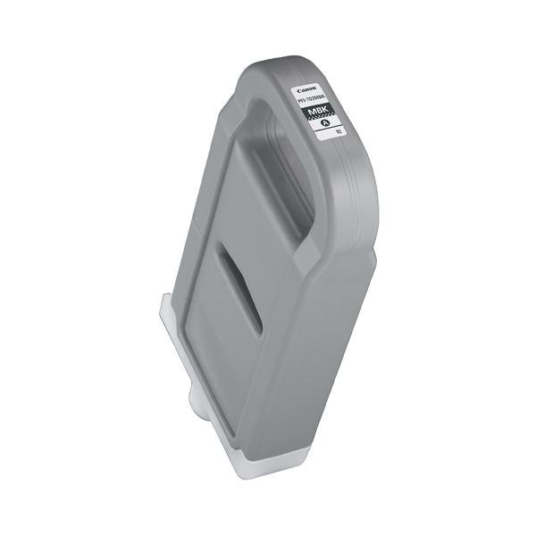 (まとめ) キヤノン Canon インクタンク PFI-703 顔料マットブラック 700ml 2962B001 1個 【×5セット】