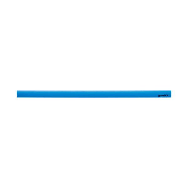 (まとめ) スマートバリュー マグネットバー310mm 青 B441J-B【×30セット】