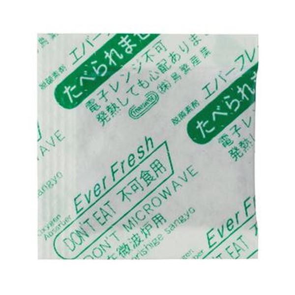 (まとめ)鳥繁産業 脱酸素剤 エバーフレッシュQJ-30 1パック(100個)【×50セット】