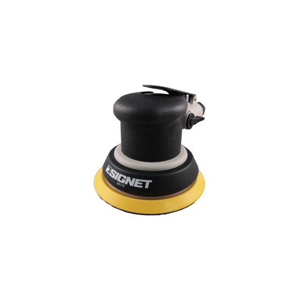 SIGNET(シグネット) 65172 ダブルアクションサンダー125mm