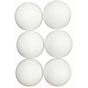 【スーパーセールでポイント最大44倍】卓球ボール 40mm ホワイト 10ダース 120球