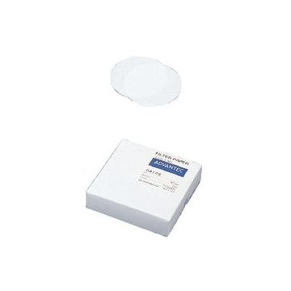 ガラスろ紙 GB-100R 203×254mm