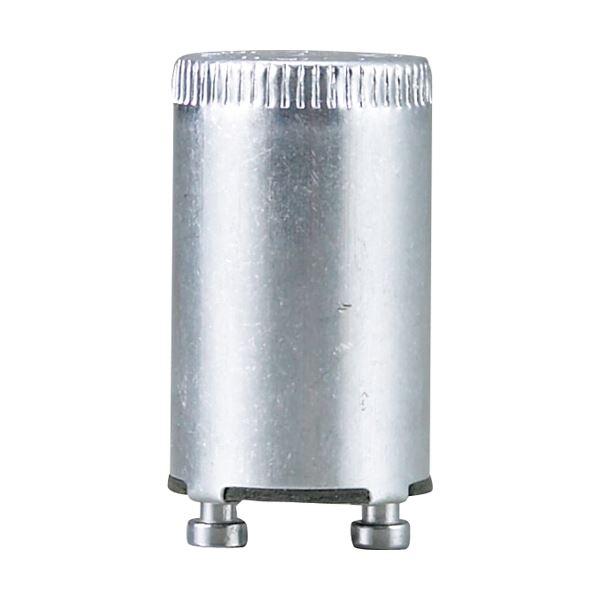 【スーパーセールでポイント最大44倍】(まとめ) マクサー電機 グロースタータ 40W形用 P21口金 FG-4PC 1セット(25個) 【×5セット】