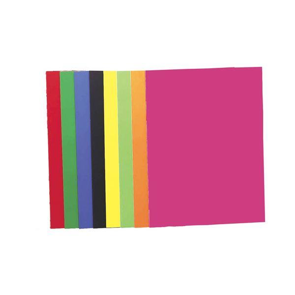 (まとめ)プラチナ万年筆 カラーパネル ACP5-650KO A2 蛍光オレンジ【×50セット】