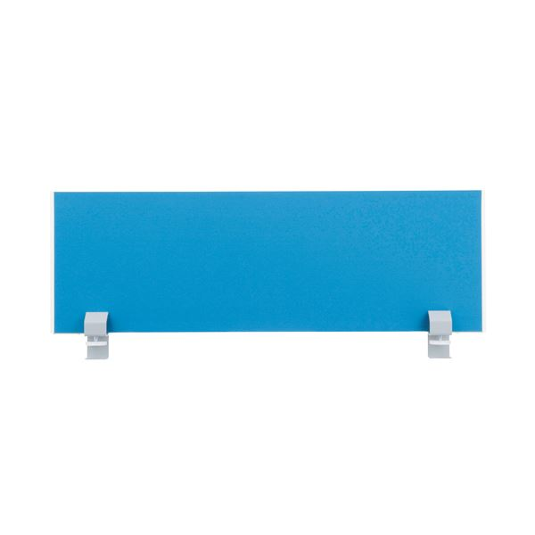【マラソンでポイント最大43倍】プラス デスクトップパネル ブルー JS2-103P BL
