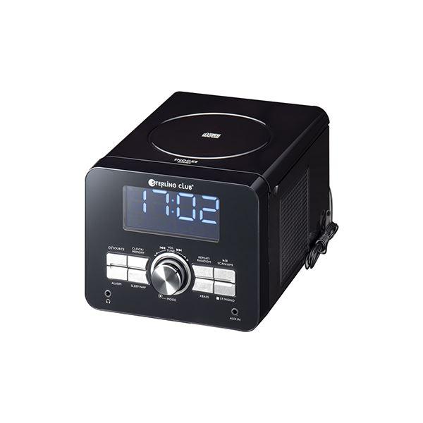 CD FM クロックラジオ 6960【代引不可】