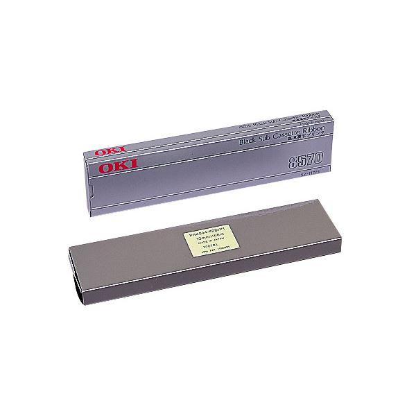 沖データ サブリボン SZ-11715RN6-00-003 1箱(6本)
