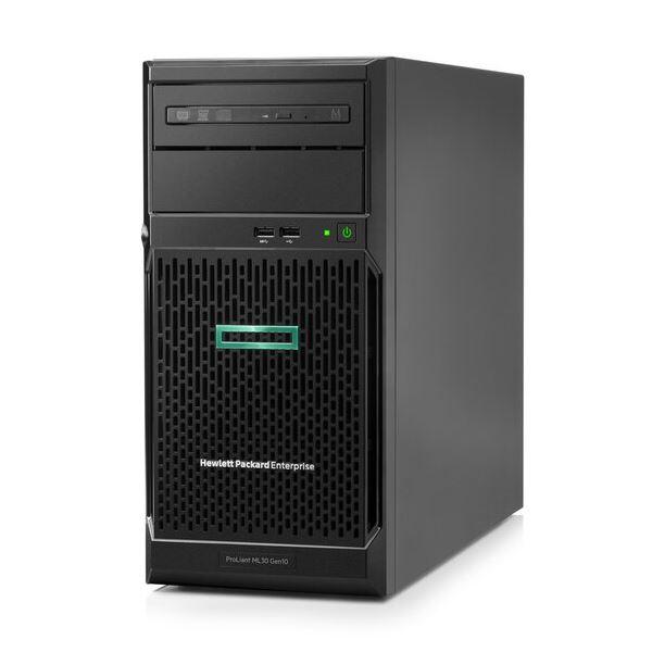 【お気にいる】 HP(Enterprise) ML30 Gen10 Gen10 Xeon E-2234 3.6GHz 1P4C Xeon 16GBメモリ ホットプラグ4LFF(3.5型) P16929-291 S100i 350W電源 タワーGSモデル P16929-291, 志波姫町:77b4f96f --- online-cv.site