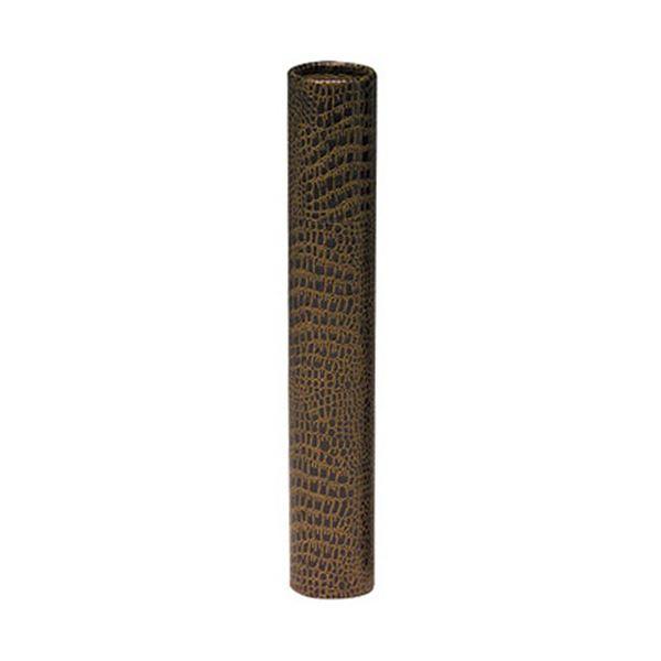(まとめ) 銀鳥産業 丸筒 A4用直径5×長さ30cm 233-013 1本 【×50セット】