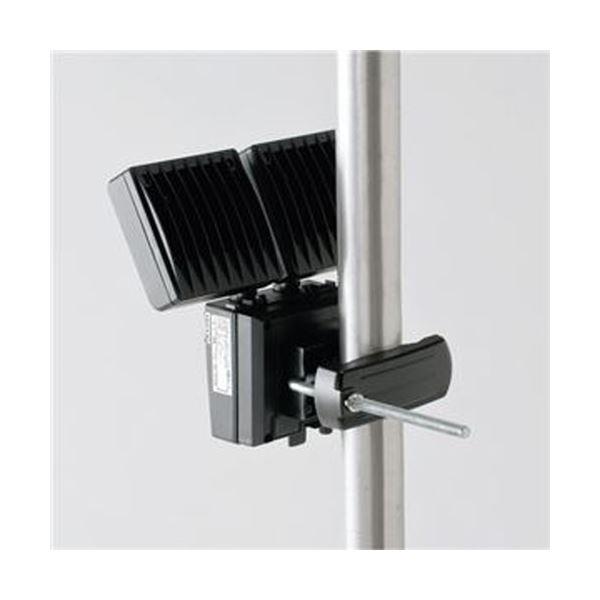 (まとめ)オーム電機センサーライト用クランプセット OSE-SCS1D 1個【×20セット】