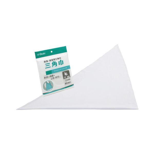 (まとめ)三角巾小 31201【×30セット】