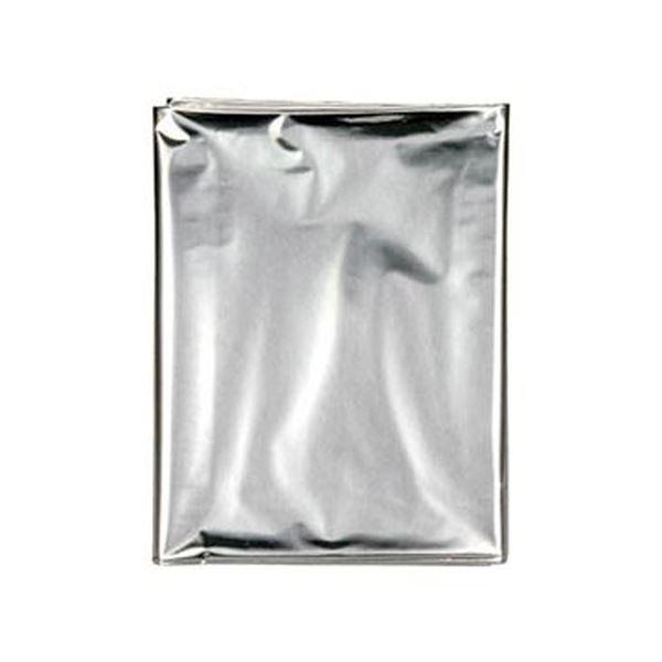 (まとめ)アズマ工業 アルミ防寒ブランケット700118000 1個【×20セット】
