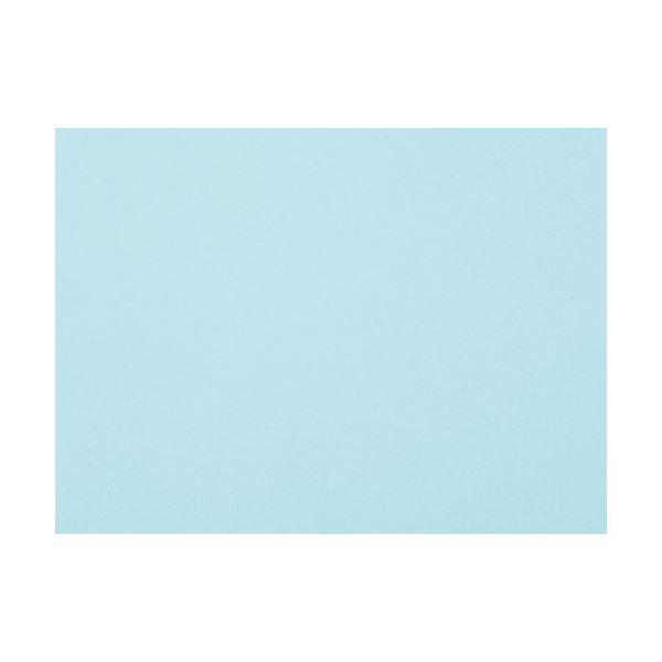 【スーパーセールでポイント最大44倍】(まとめ)大王製紙 再生色画用紙4ツ切10枚 ぞう【×50セット】