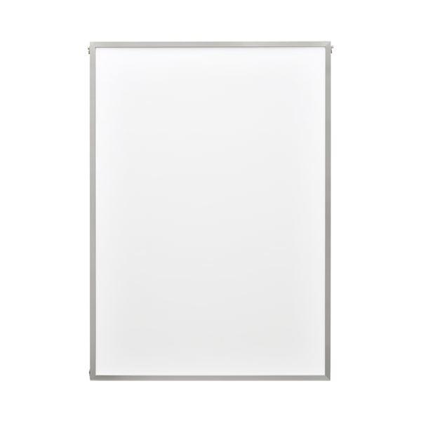 (まとめ)アートプリントジャパン ベストパネル 低反射(両面) B2 1000097653【×10セット】