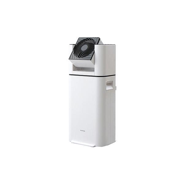 サーキュレーター衣類乾燥除湿機 DDD-50E(274018)【代引不可】