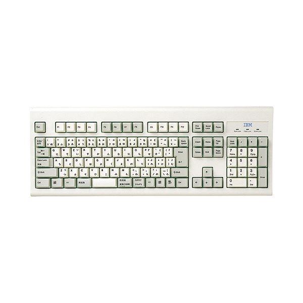 (まとめ) サンワサプライ キーボード防塵カバーNX 109キーボード用 FA-IBM95N 1枚 【×5セット】